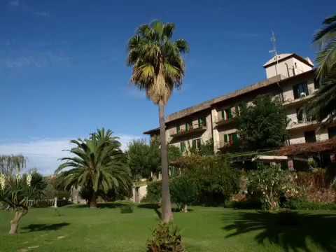 Hotel es port soller mallorca youtube - Hotel port salins 4 empuriabrava ...