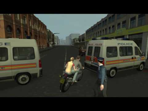 Repetition - The Getaway: Black Monday Part 6