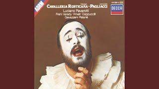 Leoncavallo Pagliacci Act 1 34 Recitar Vesti La Giubba 34