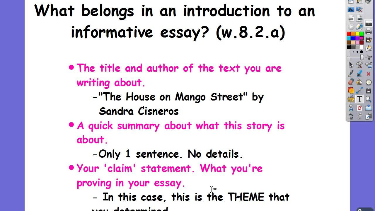 common core expository essay writing tools pencils and pancakes