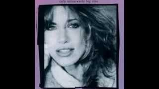 Watch Carly Simon Is This Love video