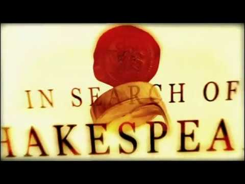 In Search Of Shakespeare Michael Wood The Lost Years