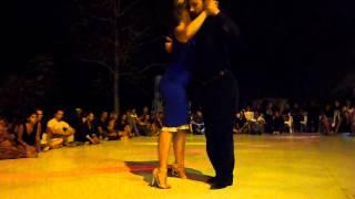 "Maja Petrović & Marko Miljević - ""Un Infierno"" - Caló/Podestá"