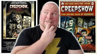 CREEPSHOW (1982) | Movie Review, Recap, React