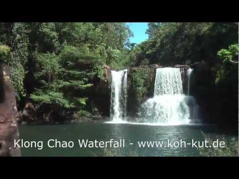 Koh Kut 2013 - nature paradise (Full HD) www.koh-kut.de