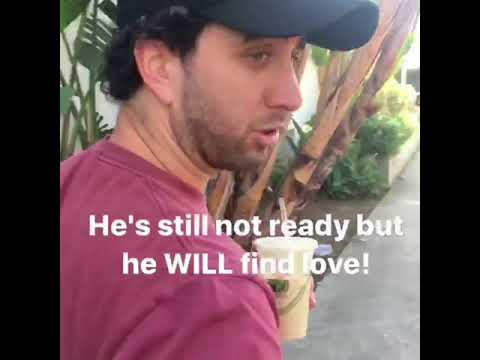 Chad Daily Motivator #5: Finding Love