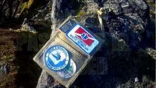 Condor Passport ID Holder