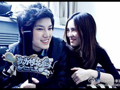 Tina & Aom (Re-cap sweet captures and memories of TiAom) 2012