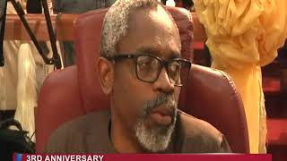 Lagos Partliament 3rd Anniversary thumbnail