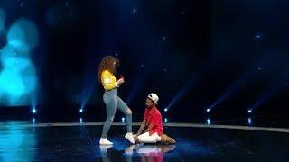 Dance Plus 3 - Amardeep Singh Natt