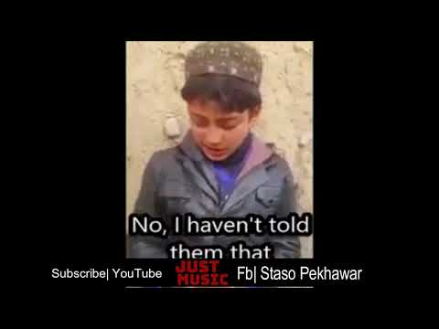 A boy from North waziristan army took his dad | Hayat Wazir | PTM | Pak Army