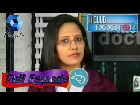 Hello Doctor: Dr Dhanya on 'Allergy & Homeopathy' | 26th July 2016 | Full Episode