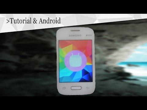 Galaxy Pocket 2 Com Android Marshmallow 6.0.1