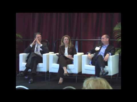 Current and Future Trends in the Convention Industry -- Panel