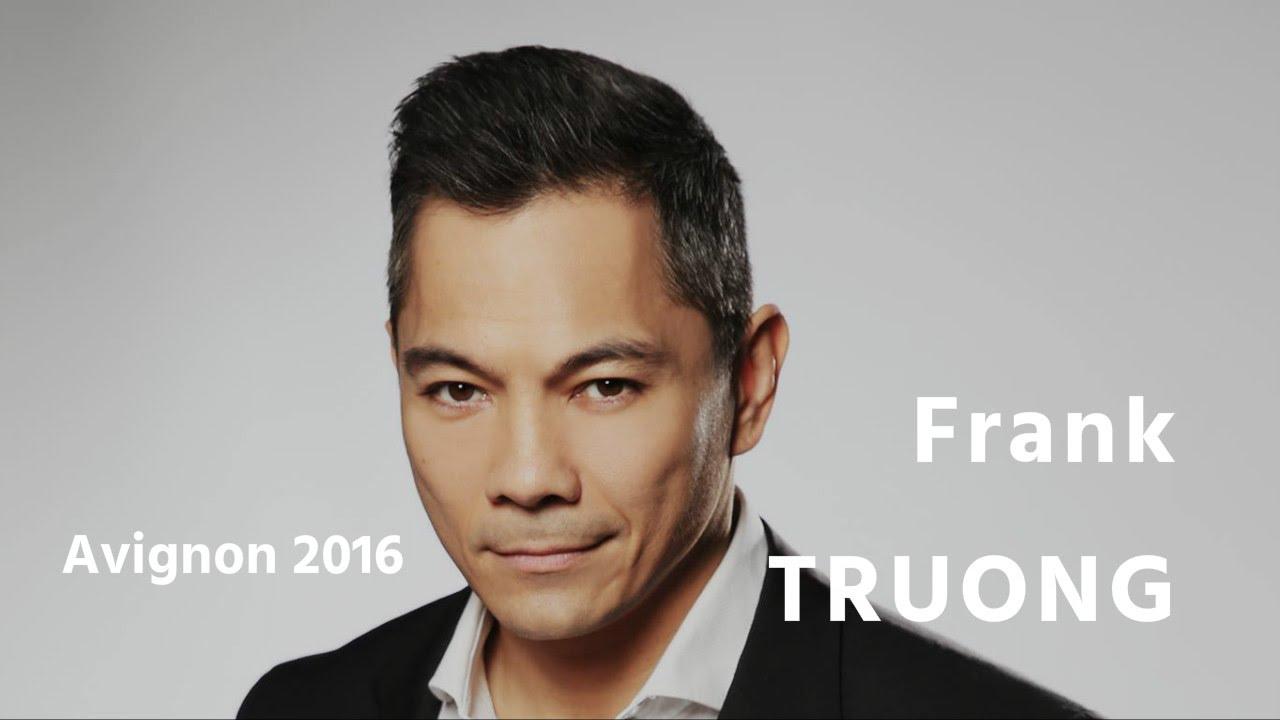 [Interview] Frank TRUONG - Un drôle de mentaliste à Avignon 2016