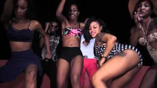 Cv LNJ & Fusbaan LNJ - Party Up Official Music Video - Buss A One Dance Riddim