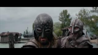 Крутой руской фильм...Викинг 2016   Русский трейлер