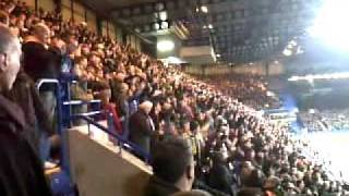 Liverpool Away At Chelsea League Cup 2011.3GP