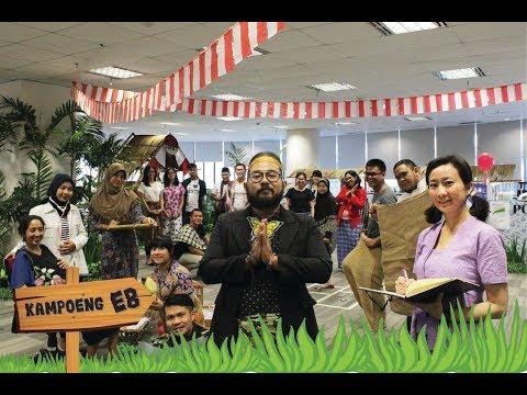 DV&EB Sinarmas Land Independence Day Festive : Pulang Kampoeng Lagi