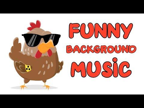 Slow Funny Film Music - Background Instrumental - YouTube