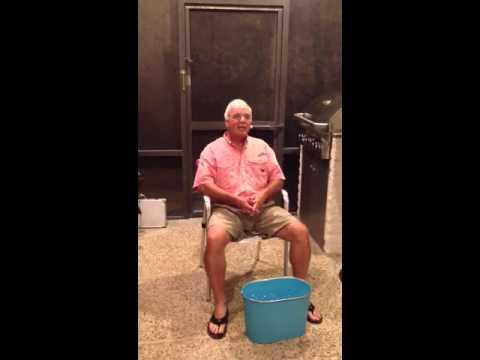 John M. Hoyt Ice Bucket Challenge