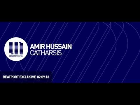 Amir Hussain - Catharsis (Radio Edit)
