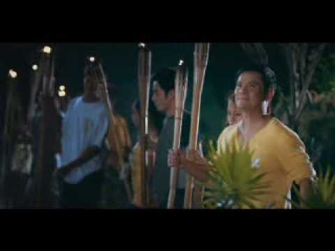 "President Benigno Noynoy Aquino III "" Hindi Ka Nag iisa "" Music Video"