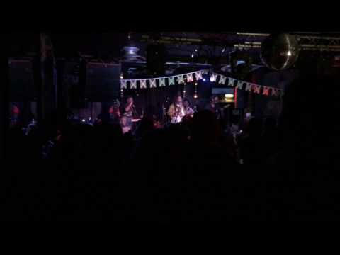 Jerry Lionz - Crazy Baldhead Twinkle Brothers Band Brixton Jam 30.04.17