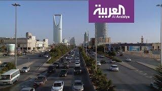 حكاية شارع | شارع الملك فهد يقسم الرياض نصفين مسترخياً بين شمالها وجنوبها