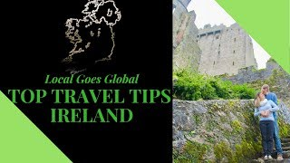 Top Travel Tips Ireland