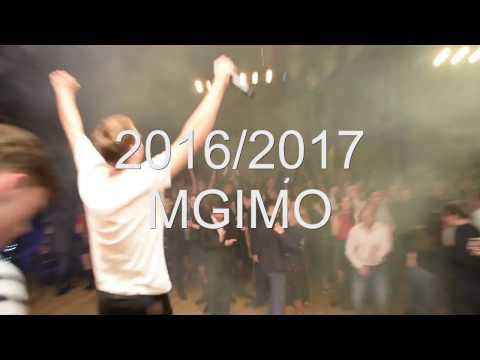 Happy New Year MGIMO 2017!