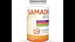 Anxiety, Depression & Stress Ayurvedic Herbs