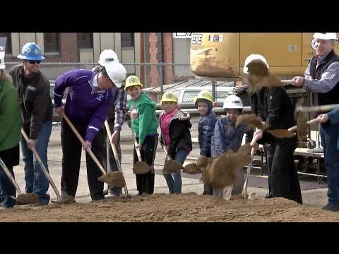 Helena Public Schools begin construction for three new buildings