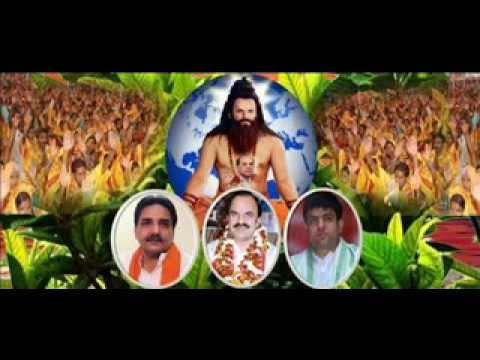 Om Jaya Jaya Jaya Gurudev | Dr Narayan Dutta Srimali Ji | Full Song