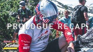 skywalk paragliders | X-Alps Prologue Recap 2019