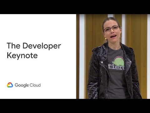 Bringing the Power of GCP to Corvid by Wix (Cloud Next '19) - YouTube