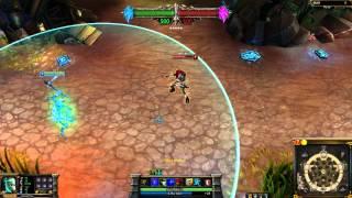 Spectral Fiddlesticks League of Legends Skin Spotlight
