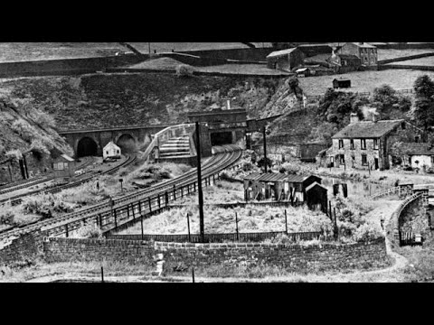In The Dark: The Standedge Tunnels