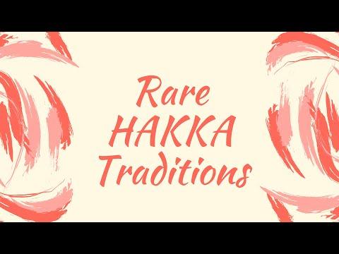 """RARE HAKKA TRADITIONS"" FAMILY VLOG #04"