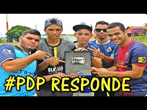 Pernas de pau FC Responde
