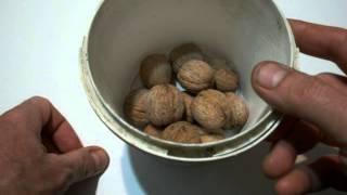 Совет.Как приготовить и употреблять грецкие орехи