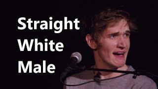 Straight White Man w/ Lyrics - Bo Burnham - Make Happy