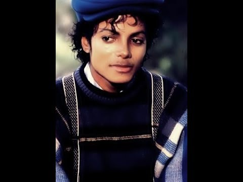 Michael Jackson - The Lady In My Life (Video Unofficial)
