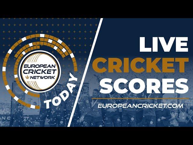 T10 Live Cricket Scores | ECN Today