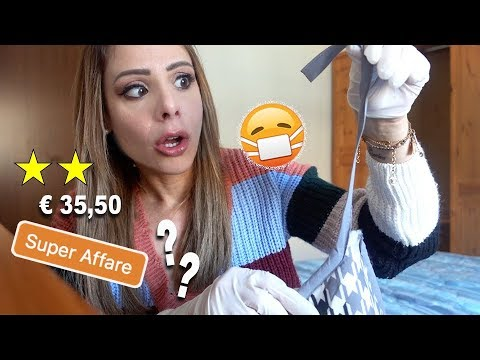 HO PASSATO LA NOTTE NELL' HOTEL PIU' ECONOMICO DELLA MIA CITTA' !!! SOLO € 35 (COLAZIONE COMPRESA)