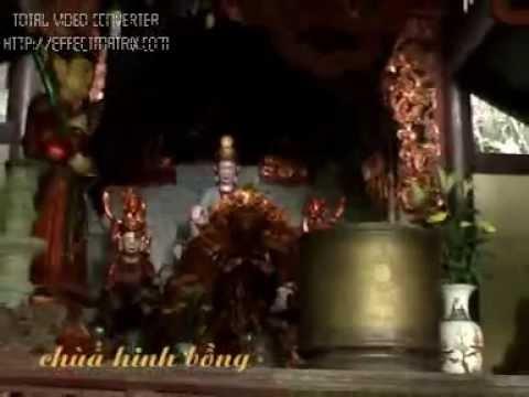 Nhạc Phật Hay Nhất Cảnh đẹp Chùa Hương