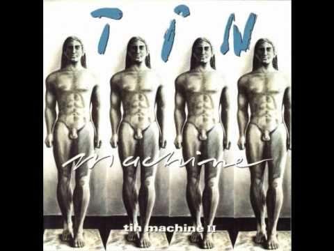 Tin Machine (Bowie) - Baby Universal