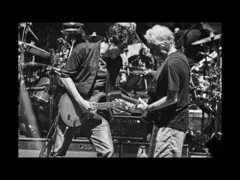 Dead & Company – Brown Eyed Woman (Audio)