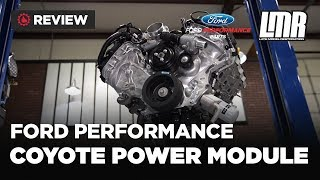 1979-2019 Mustang Ford Performance Coyote Power Module - Review