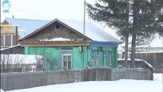 Десятки домов в селе Соколово в Колыванском районе в праздники остались без воды и отопления.
